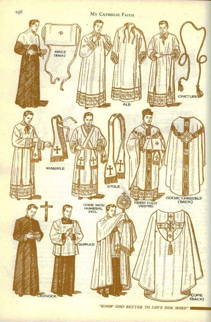 venitepage3 - bumpy187 | Catholic priest vestments ...
