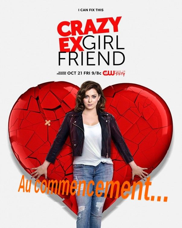 Que vaut le début de saison 2 de #CrazyExGirlfriend ? Réponse de @msialelli