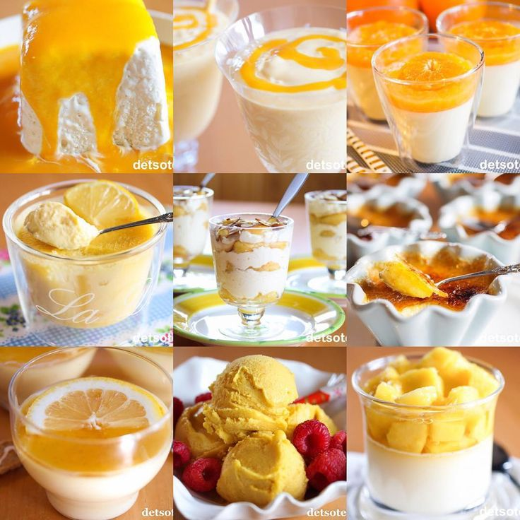 Påskens beste desserter | Tara.no