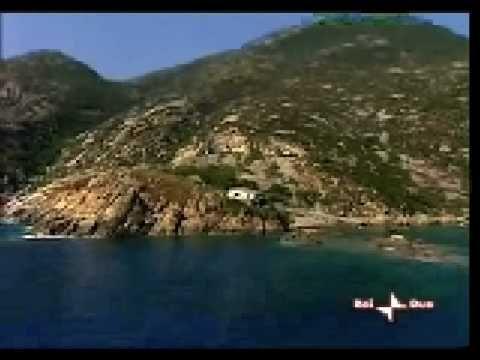 L'isola del Giglio