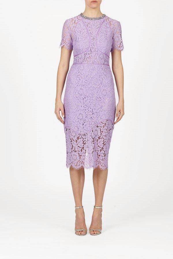 Rachel Gilbert - Lainey Dress