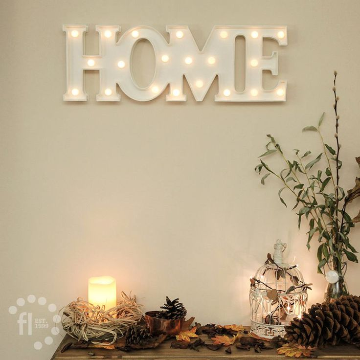 Light Signs For Home. Share to: TOWIE Light Up Letters
