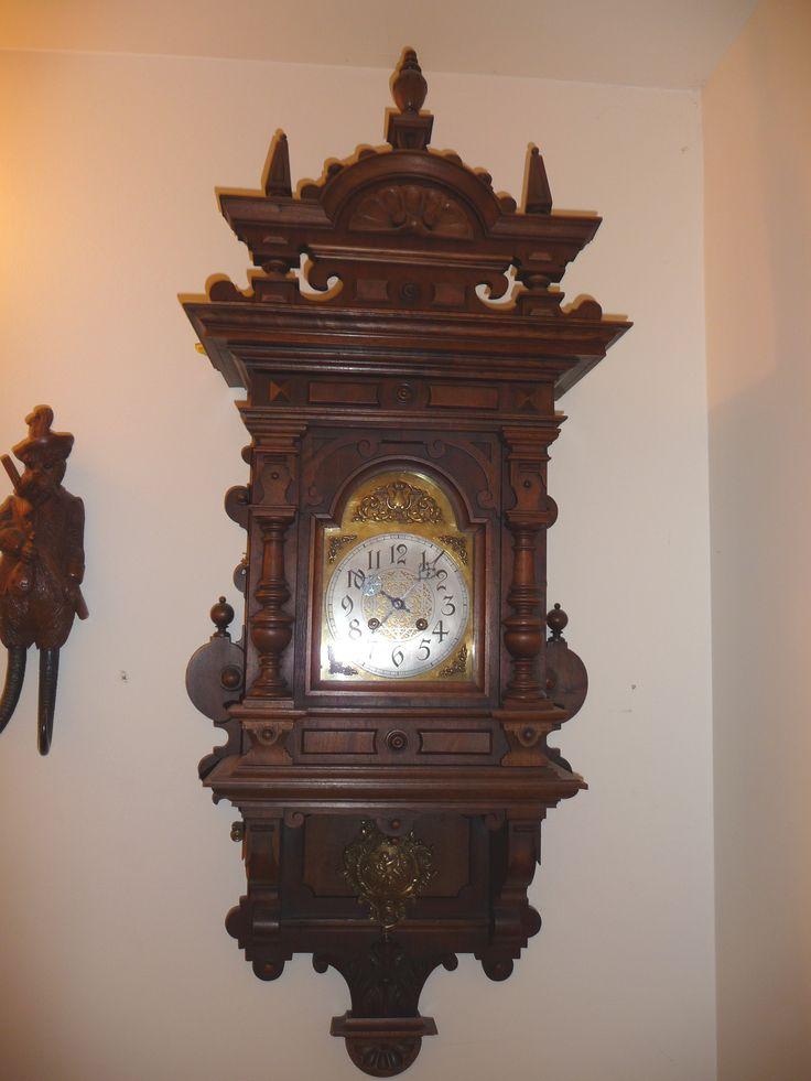 292 Best Lenzkirch Clocks Images On Pinterest Antique