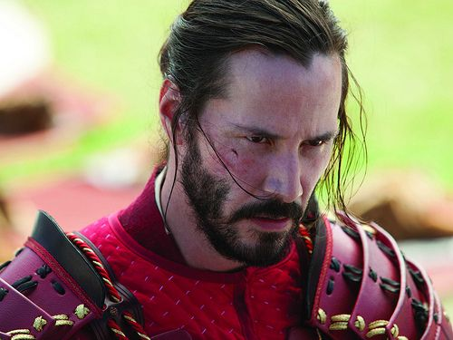 why-keanu-reeves-47-ronin-was-a-huge-box-office-bomb | Flickr