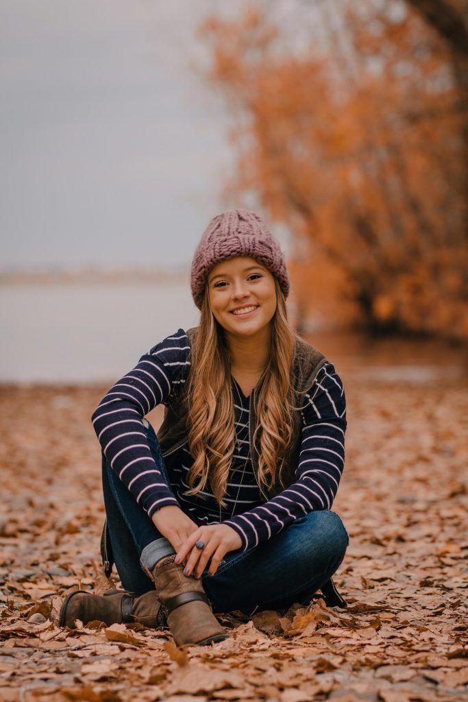 Senior Photography, Fall Senior Photography, Senior Photos, Nampa Senior Photography, Idaho Senior Photography