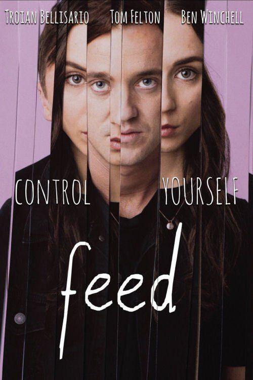 Feed (2017) Full Movie Streaming HD