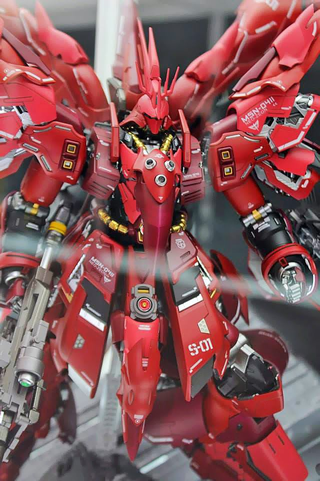 GUNDAM GUY: Gunpla Builders World Cup (GBWC) 2014 Singapore - Image Gallery [Part 3]
