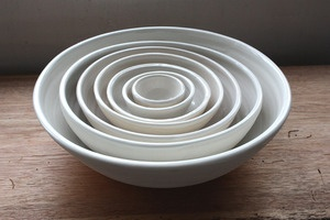 Image of Infinity Bowls -Clam Lab