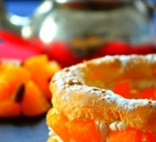 Recette - Paris-Marrakech, une pâtisserie revisitée - Notée 4.7/5 par les internautes