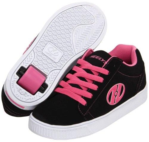 Heelys Boy's Split (Ni?o peque?o / Big Kid / Adulto) Navy / White / Red Sneaker Hombre's 7 M mcgtwmOdK6