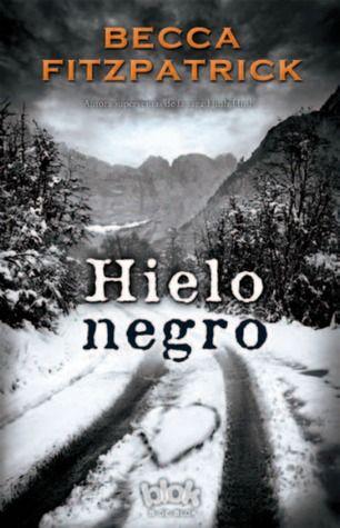 Hielo negro by Becca Fitzpatrick