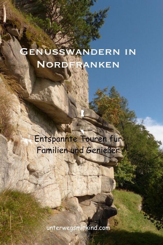 Fünf leichte und abwechslungsreiche Wanderrouten im fränkischen Fichtelgebirge