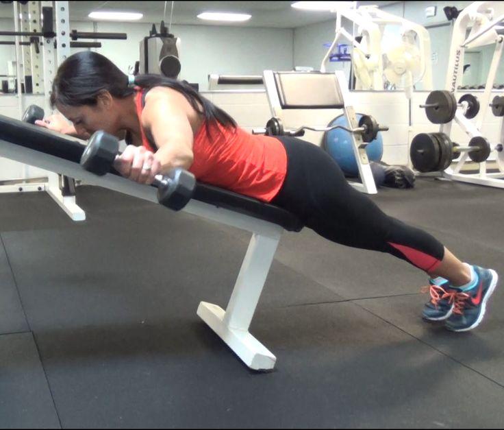 Pin By Terri Ann Kisaberth On Exercise: Pin By Mah-Ann Mendoza On Workout Ideas