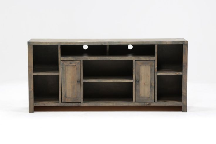 Ducar 75 Inch Tv Console - Living Spaces