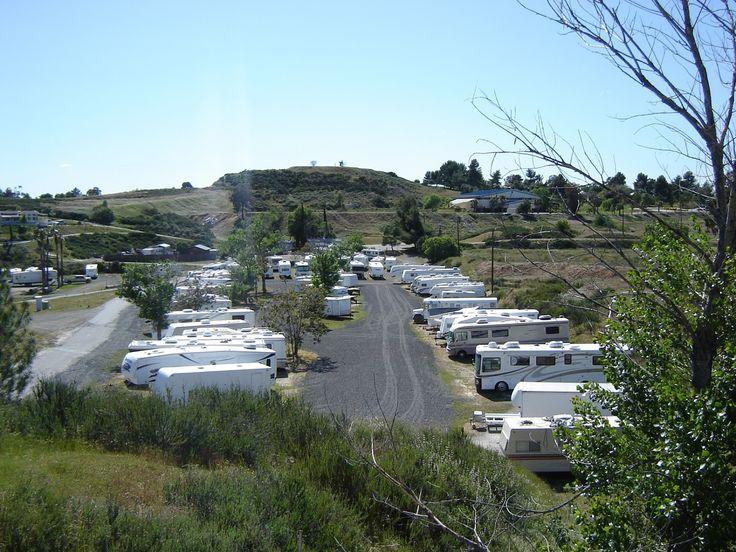 Country Hills RV Park Resort  - Beaumont, CA - Passport America Participating Park