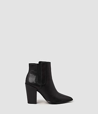 ALLSAINTS Senta Boot. #allsaints #shoes #