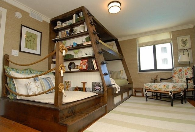 bunk bed design ideas,