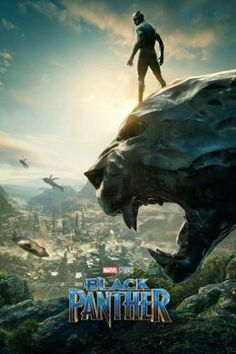 WATCH!! Black Panther Full Movie Streaming Online in [HD-720p] Video Quality