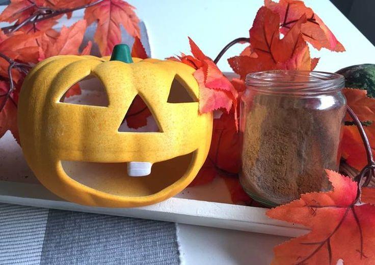 """Sütőtök fűszerkeverék """"Pumpkin Pie Spice"""""""