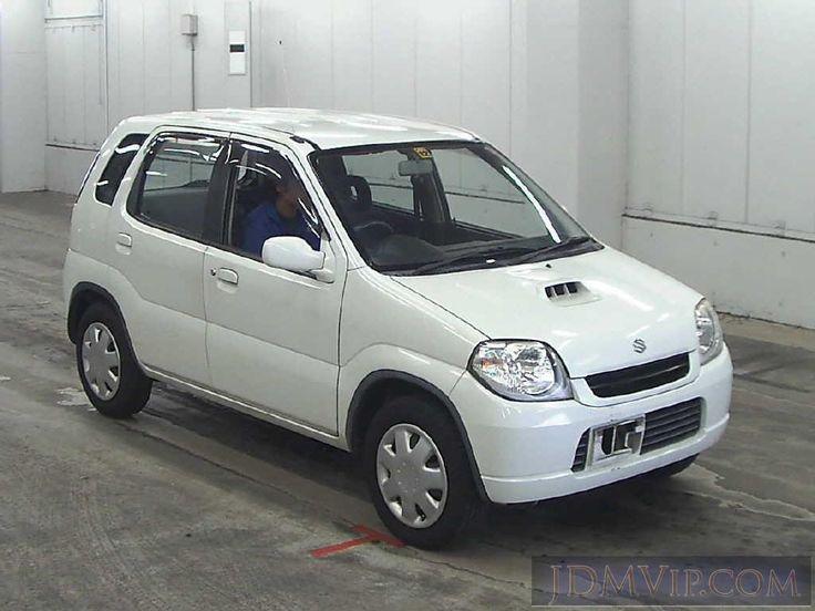 2000 SUZUKI KEI G HN11S - http://jdmvip.com/jdmcars/2000_SUZUKI_KEI_G_HN11S-le1ULPsAXZK8x-370