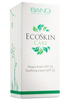 Kojący krem SPF 25 / Soothing Cream SPF 25