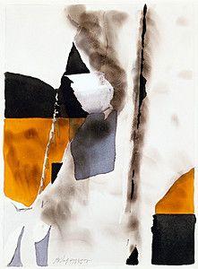 Colección en línea | Ojeada por artista | Burhan Dogancay - Museo Guggenheim