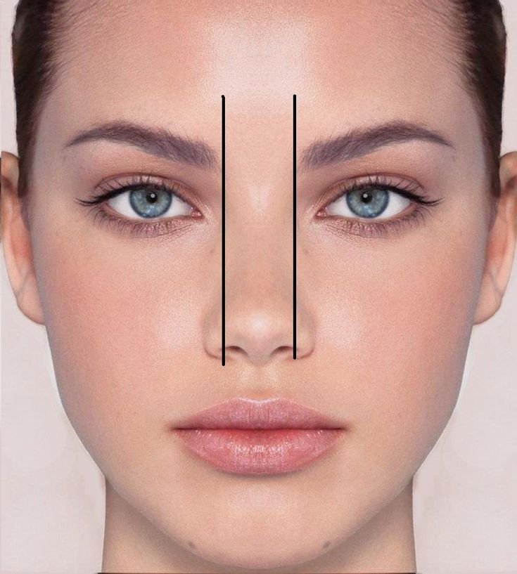 Right Eyebrow Shape For Face Will Suit Your Face Best
