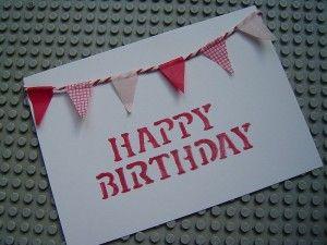 Geburtstagskarte_Wimpel