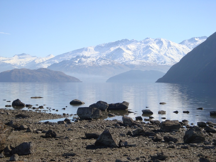Beacon Point - Lake Wakatipu