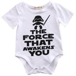 The Force Star Wars Jumpsuit