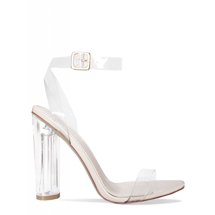 Hollywood Stiletto by: CHARMED. by: Elle    $46.00