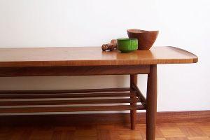 Form Before Function | Vintage Parker Furniture Sydney