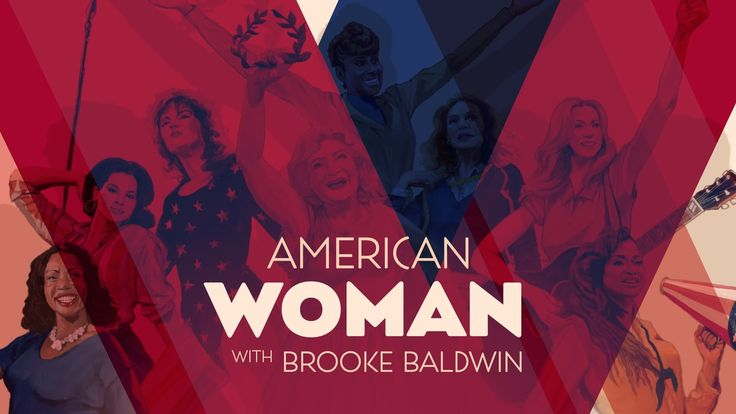 2017 has been a defining year for the American woman. From the Women's March on Washington to the #metoo moment, a movement has begun. CNN anchor Brooke Baldwin sits down with eight accomplished women who have shattered ceilings across their respective industries. These are women who wouldn't take no for an answer, overcoming every obstacle in their way in order to conquer their dreams and expand opportunities for others.