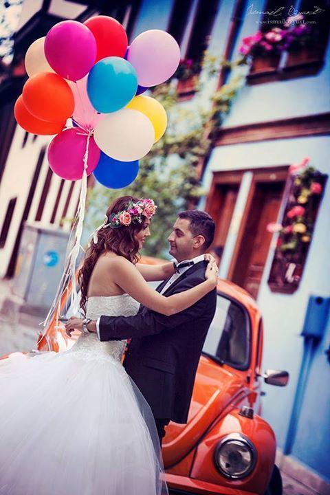 .Düğün Fotoğrafçısı | İsmail Özyurt