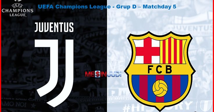 Prediksi Skor Juventus Vs Barcelona 23 November 2017. Lanjutan persaingan UEFA Champions League 2017/18 untuk matchday ke-5 di Grup D ada laga seru antara Juventus FC vs FC Barcelona.