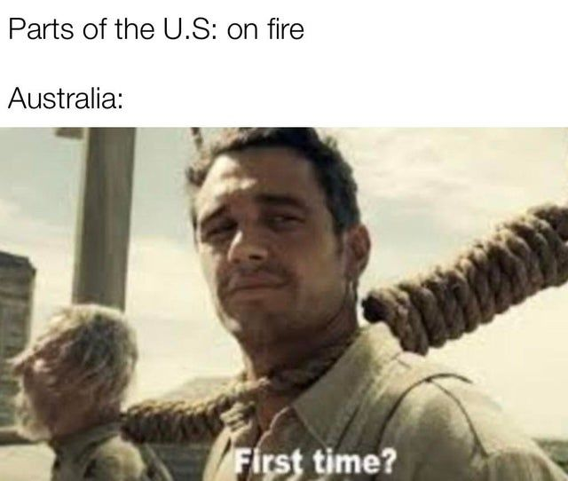 Seriously Though I Hope Our American Buddies Are Fine Memes In 2021 Time Meme Funny Pictures Memes