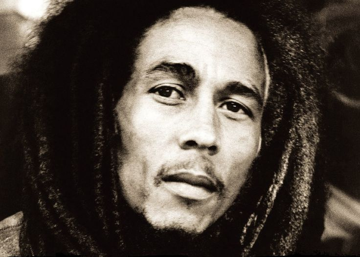Bob Marley was a spiritual freedom fighter who used music as his weapon. Many of his quotes are deep, meaningful and inspirational