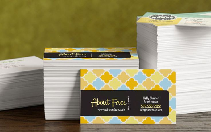 Business cards can be an important tool for any artist needing to get their name and blog URLs out there. Check out these 5 websites that help you create a unique card for a cheaper price.