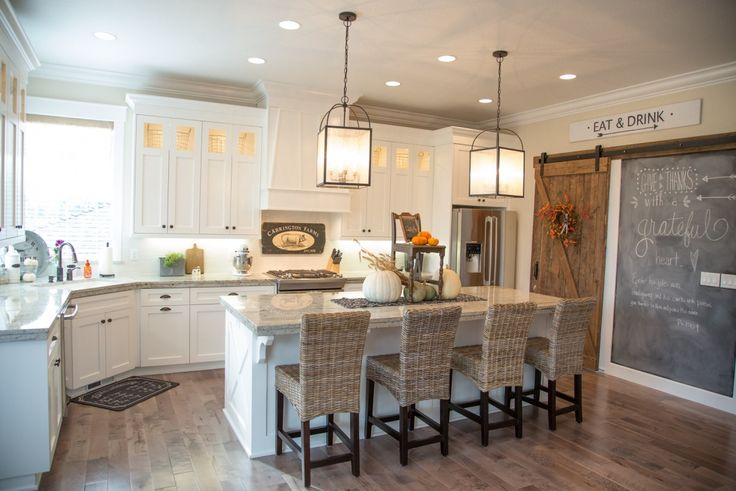 Love Everything About This Kitchen Http
