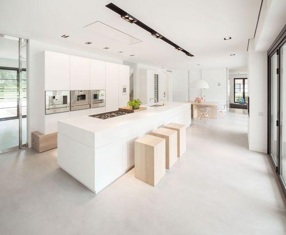 1000 idee n over grijze huizen op pinterest mooie for Brosens interieur