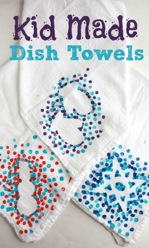 Dish Towels 4