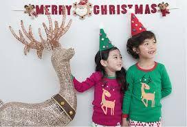 Afbeeldingsresultaat voor kerst pyjamas