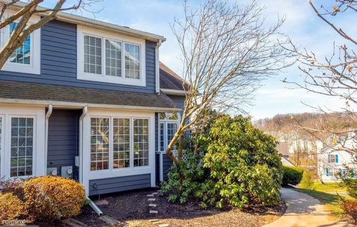 Three Br Three Ba In Downingtown Pa 19335 For Rent In Downingtown