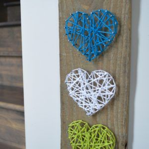 string art coeur (3)