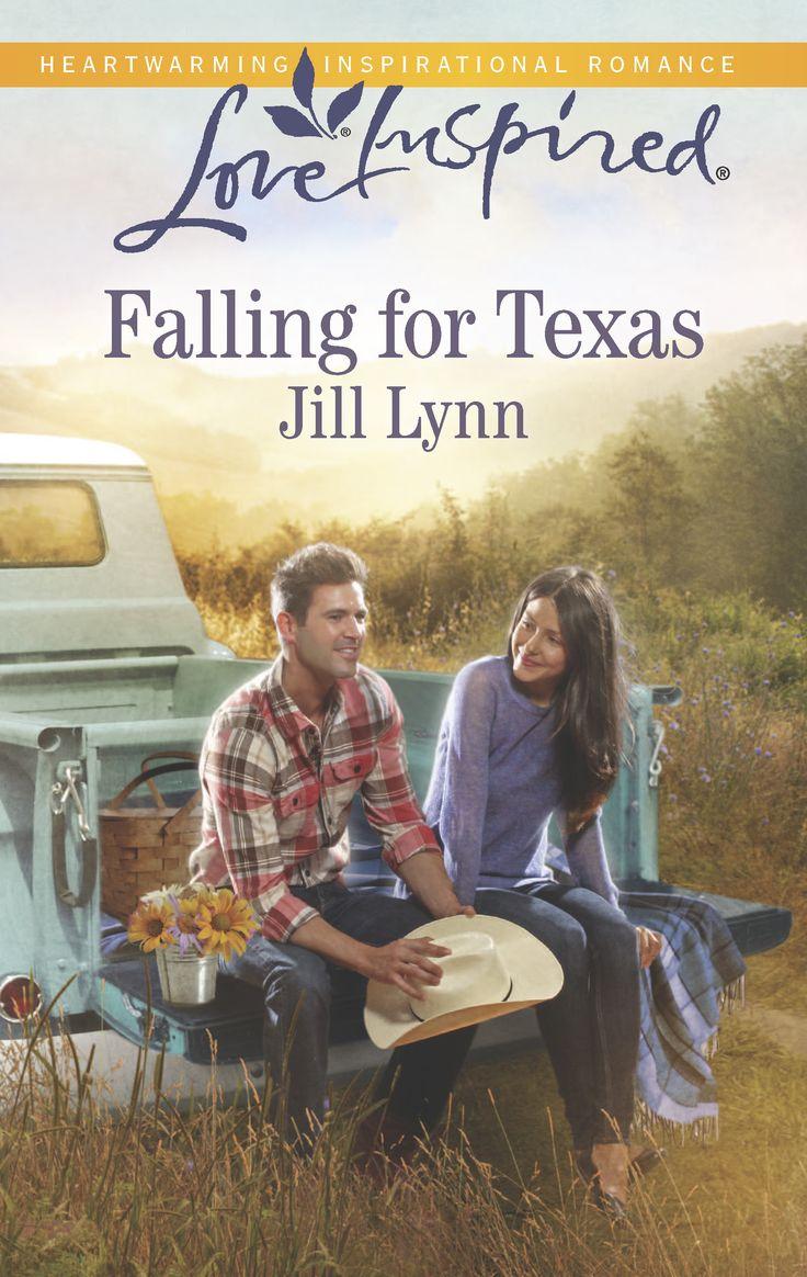 Jill Lynn  Falling For Texas