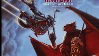Meat Loaf - It Just Won't Quit - YouTube