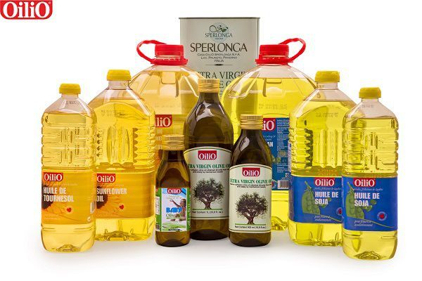 Thủ tục và thuế dành cho dầu ăn nhập khẩu