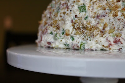 Dried Beef Cheese Ball Food Network