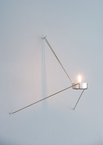 Tea light holder - Fantastic to see it here on Pinterest - I got one 18 years ago ;-)