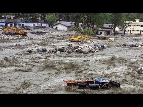 NAJGROŹNIEJSZE ŻYWIOŁY NA ZIEMI: Wielka powódź FILM DOKUMENTALNY LEKTOR PL ♥ Amazing - YouTube